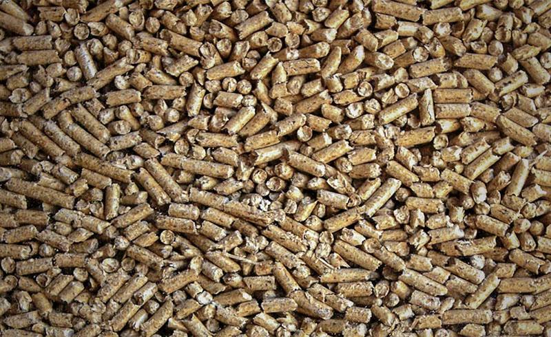 Venta de pellets Naturpellet